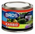 Bros karbidex proti krtom 500g